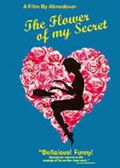 The Flower Of My Secret on DVD