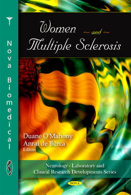 Women & Multiple Sclerosis image
