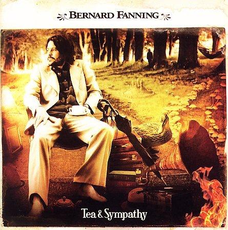 Tea & Sympathy by Bernard Fanning