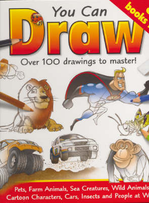 You Can Draw