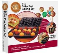 Daily Bake - Cake Pop Baking Set