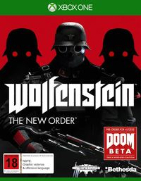Wolfenstein: The New Order for Xbox One