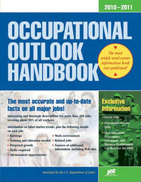 Occupational Outlook Handbook 2010-2011