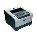 Brother HL5250DN Laser Printer 28ppm Black 1200x1200 32MB A4 Duplex USB 2 Parallel Ethernet
