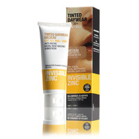 Invisible Zinc Tinted Daywear Medium SPF 30+ (50g)