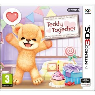 Teddy Together for 3DS