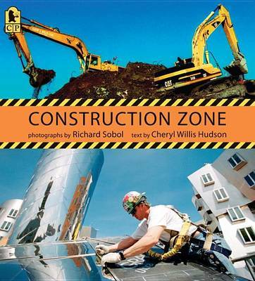 Construction Zone by Cheryl Willis Hudson image