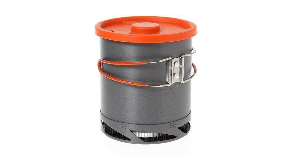Firemaple FMC-XK6 Heat Pot image