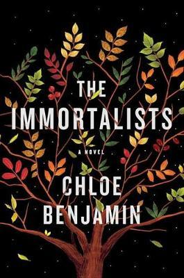 The Immortalists by Chloe Benjamin image