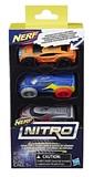Nerf Nitro - Refill 3-Pack (Set 3)