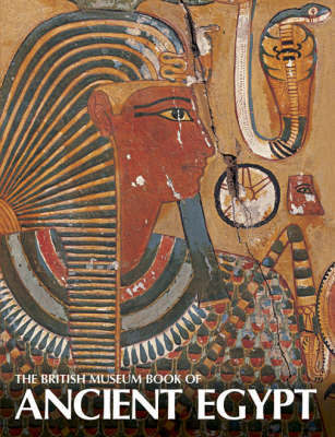 British Museum Book of Ancient Egypt image