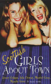 Scottish Girls About Town by Various ~ image