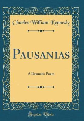 Pausanias by Charles William Kennedy image