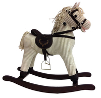 Rocking Horse with sounds