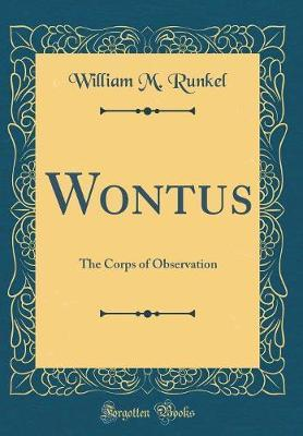 Wontus by William M Runkel image