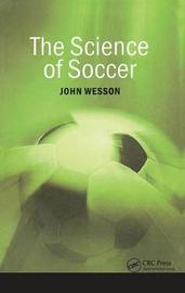 The Science of Soccer by John Wesson image