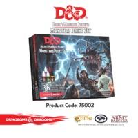 Army Painter D&D Monsters Paint Set image