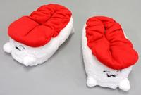 Oshushidayo! - Sushi Slippers image