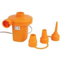 Sunnylife Electric Pump AUS - Neon Orange