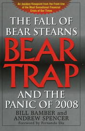Bear-Trap by Bill Bamber image