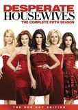 Desperate Housewives - The Complete 5th Season (7 Disc Set) DVD
