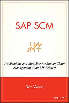 SAP SCM by Dan Wood