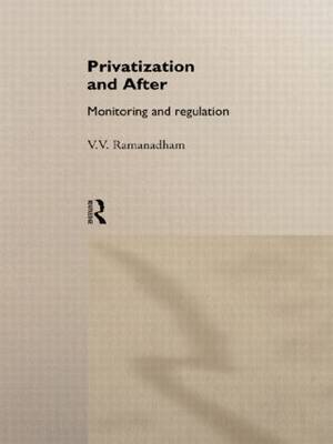 Privatization and After