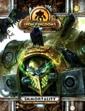 Iron Kingdoms - Immortality: An Iron Kingdoms Adventure
