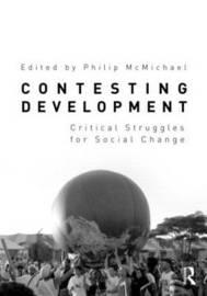 Contesting Development image