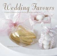 Wedding Favours by Antonia Swinson