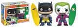 Batman: Surfs Up! Pop! Vinyl - 2-Pack