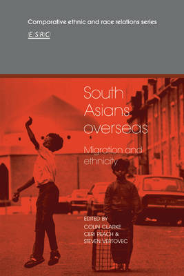 South Asians Overseas image