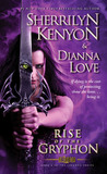Rise of the Gryphon by Sherrilyn Kenyon