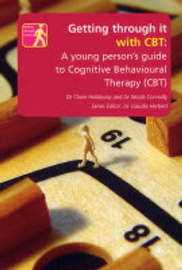 Getting Through it with CBT by Claire Holdaway