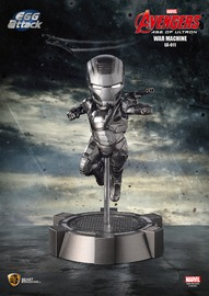 Marvel: War Machine - Egg Attack Statue
