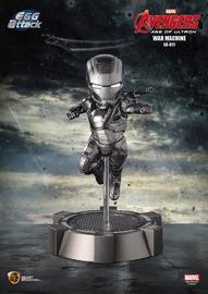 Marvel: War Machine - Egg Attack Statue