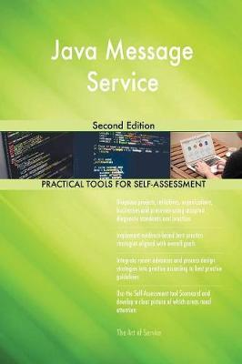 Java Message Service Second Edition by Gerardus Blokdyk image