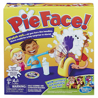 Pie Face: Chain Reaction - Game
