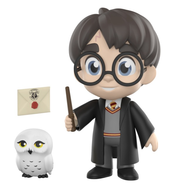 Harry Potter - 5-Star Vinyl Figure image