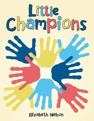 Little Champions by Elizabeth Nelson image