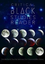 Critical Black Studies Reader image
