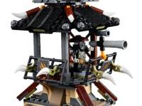 LEGO Ninjago: Dragon Pit (70655) image