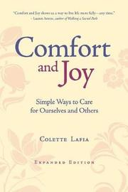 Comfort & Joy by Colette Lafia image