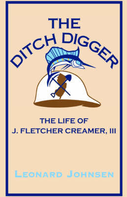 The Ditch Digger by Leonard Johnsen image