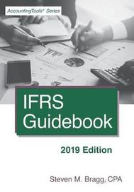 Ifrs Guidebook by Steven M. Bragg