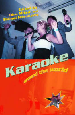 Karaoke Around the World image
