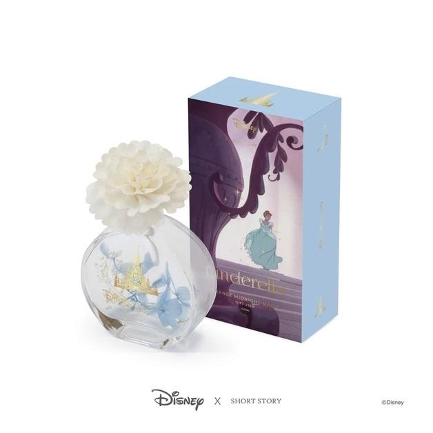 Disney: Diffuser - Cinderella