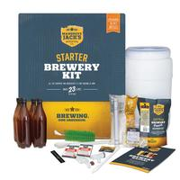 Mangrove Jack's: Traditional Series - Starter Brewery Kit