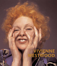 Vivienne Westwood by Claire Wilcox image