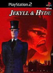 Jekyll & Hyde for PlayStation 2
